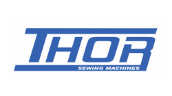THOR Industrial Sewing Machines