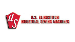 US Blindstitch Sewing Machine Parts Book