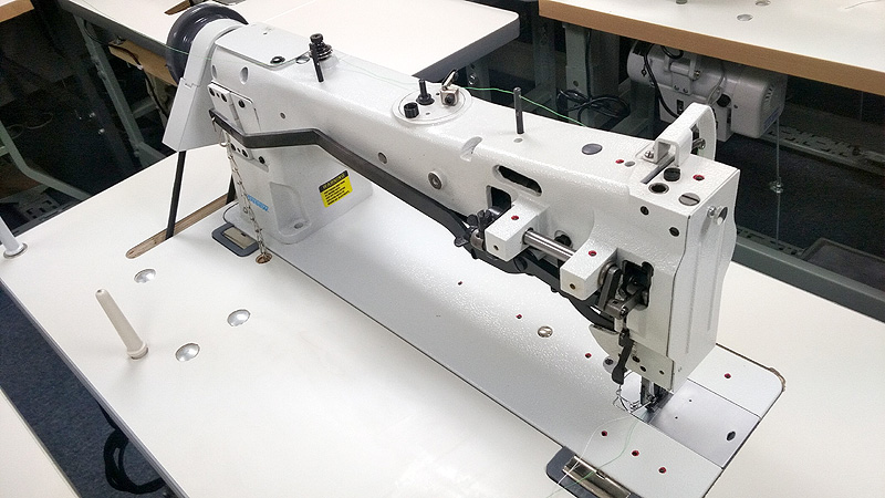 CONSEW 206RBL-18 Sewing Machine