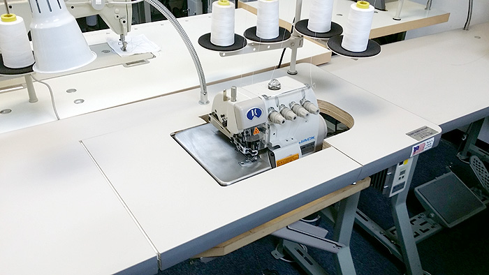 JACK JK-768 Four Thread Serger