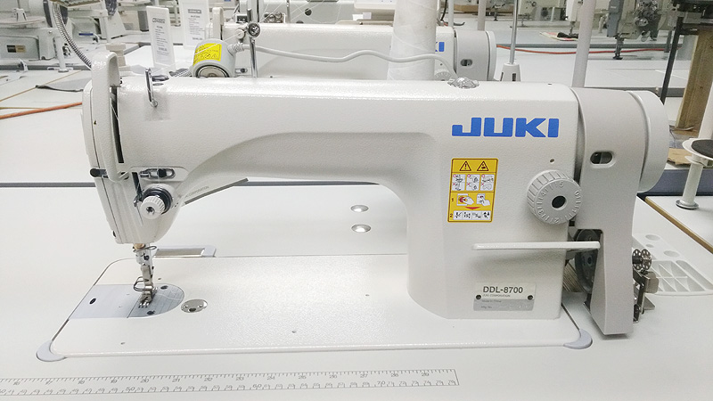 JUKI DDL-8700 Sewing Machine