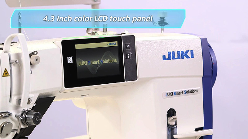 JUKI DDL-9000C Digital Sewing Machine