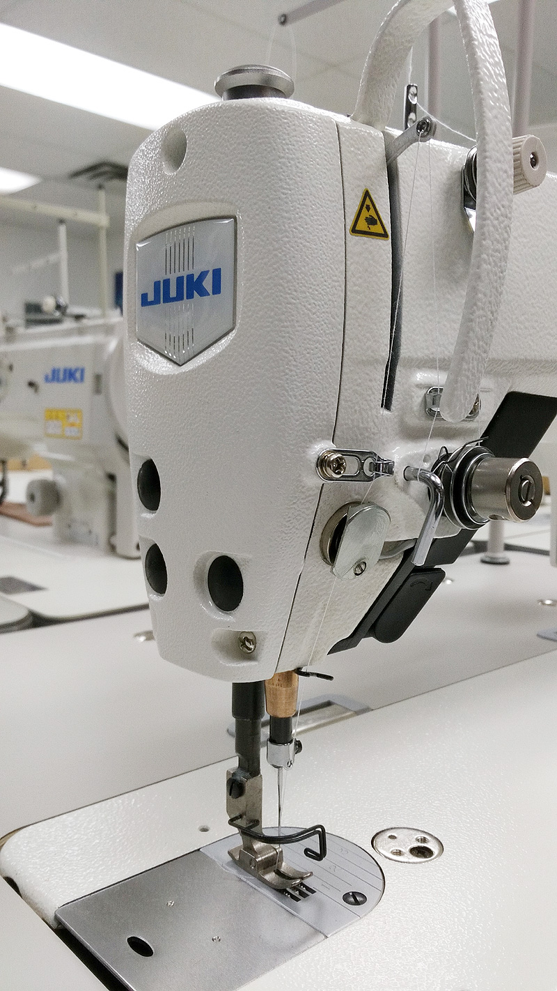 JUKI 9000C-FMS Digital Automatic Sewing Machine