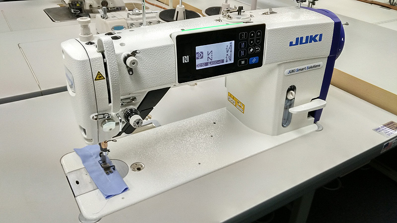 JUKI DDL-9000C-S Automatic Straigh Stitch Sewing Machine