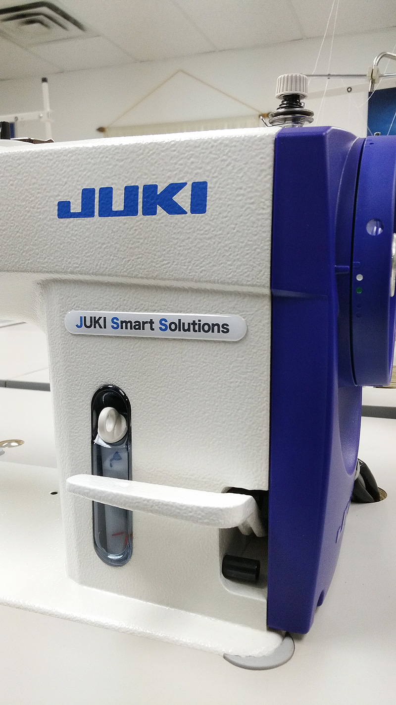 JUKI DDL-9000C Autmatic Single Needle Sewing Machine