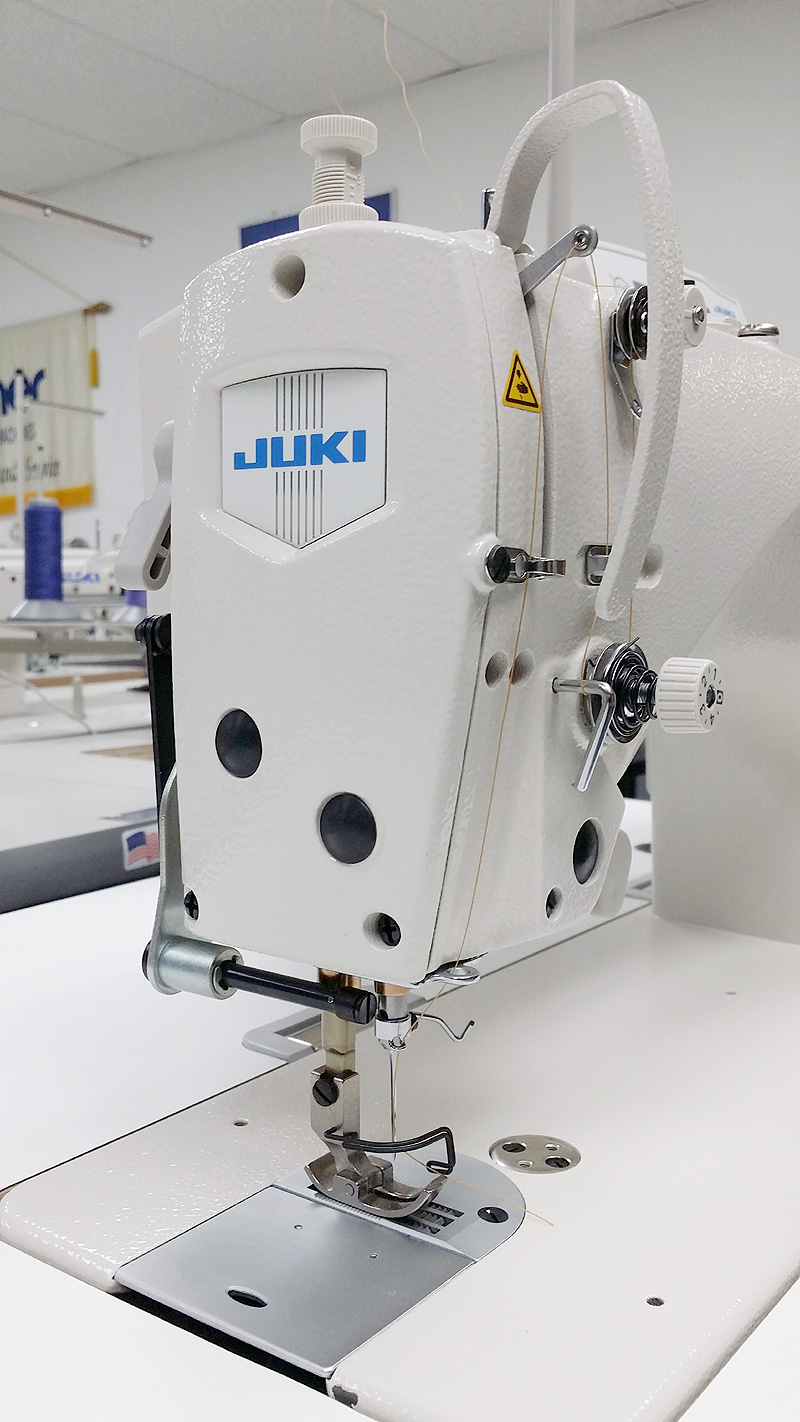 JUKI DDL-8700-7 Automatic Sewing Machine - Sunny Sewing