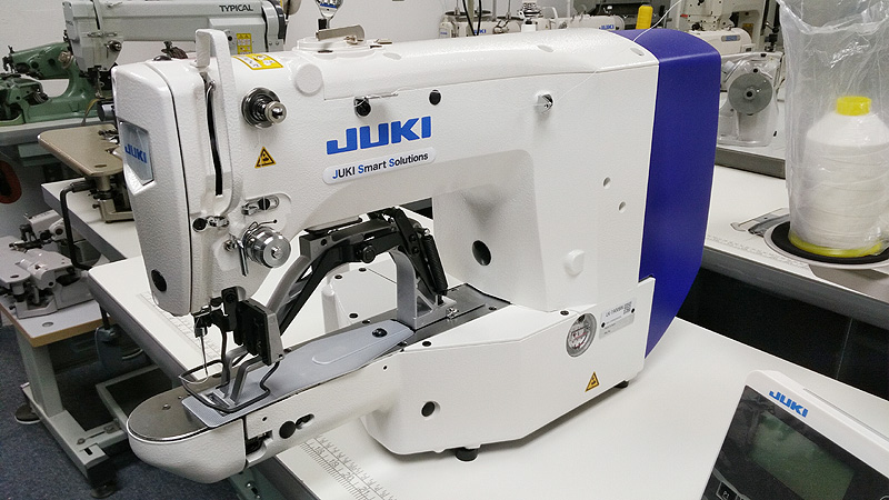 JUKI LK-1900BN Electronic Tacker