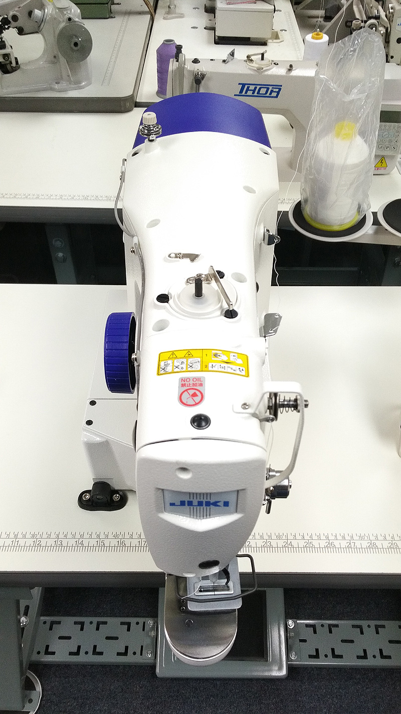 JUKI LK-1900BN-HS Electronic Tacker