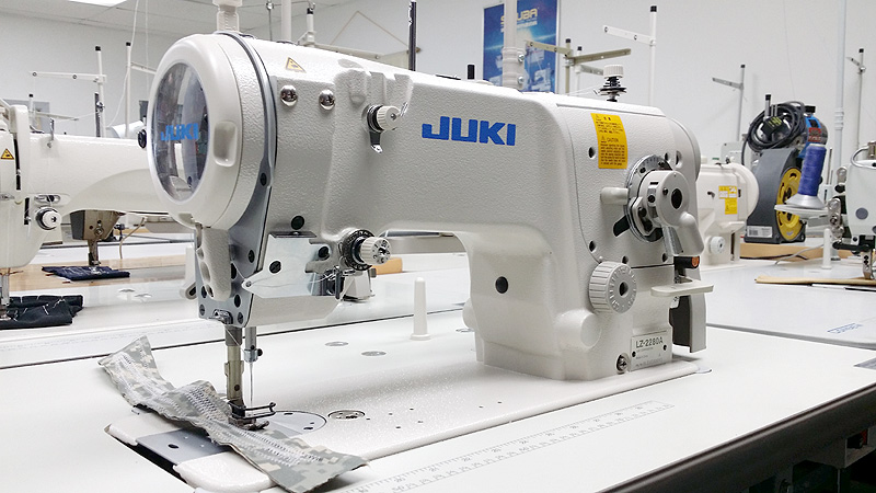 JUKI LZ-2280A Zig Zag Sewing Machine