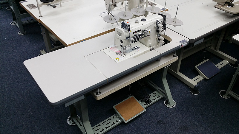 KANSAI SPECIAL NW-8803GMG Coverstitch Machine
