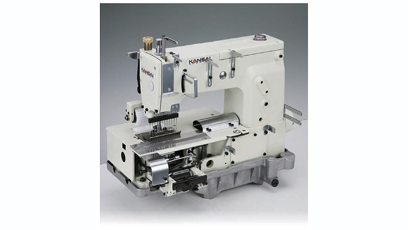 KANSAI SPECIAL DFB 1412PQ Sewing Machine