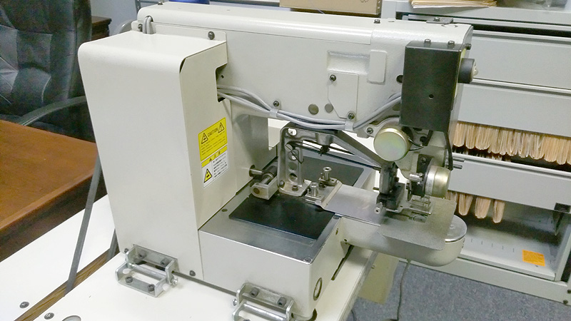MITSUBISHI PLK-B03BT Box X Sewing Machine