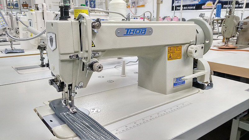 THOR GC-0302 Sewing Machine