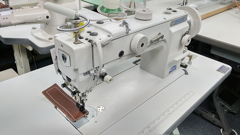 THOR GC-0322 Sewing Machine
