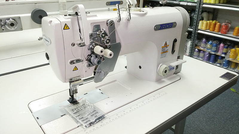 THOR RE-8450 Split Bar Sewing Machine